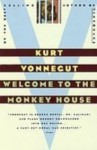 Welcome to the Monkey House (Library) - Kurt Vonnegut