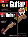 FastTrack Guitar 1 [With CD (Audio) and DVD] - Blake Neely, Jeff Schroedl