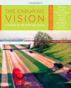 The Enduring Vision: A History of the American People, Concise - Paul S. Boyer, Clifford E. Clark, Karen Halttunen, Sandra Hawley, Joseph F. Kett