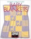 Vogue® Knitting on the Go: Baby Blankets - Trisha Malcolm