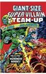 Essential Super-Villain Team-Up, Vol. 1 - Gerry Conway, Roy Thomas, Steve Englehart