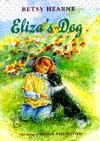 Eliza's Dog - Betsy Hearne