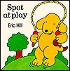 Spot at Play - Eric Hill