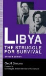 Libya: The Struggle for Survival - Geoff L. Simons, Tam Dalyell