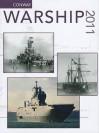 Warship 2011 - John Jordan, Stephen Dent