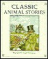 Classical Animal Stories - Angel Dominguez