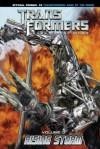 Transformers: Dark of the Moon: Rising Storm Vol. 3 - John Barber, Carlos Magno