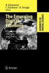 The Emerging Digital Economy: Entrepreneurship, Clusters, and Policy - Borje Johansson, Charlie Karlsson, Roger Stough