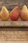 Dolce e Salata - Marlena de Blasi