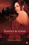 Vampire Academy - Richelle Mead, José Miguel Pallarés