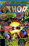 Thor: The Eternals Saga, Vol. 1 (Avengers) (v. 1) - Roy Thomas, Walt Simonson, John Buscema, Keith Pollard, Arvell Jones