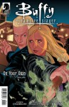 Buffy the Vampire Slayer: On Your Own, Part 1 - Andrew Chambliss, Georges Jeanty, Joss Whedon