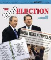 2000 Election,: Thirty-Six Day - Ted Gottfried