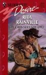 City Girls Need Not Apply (Author'S 25th Book) (Silhouette Desire, No 1056) - Rita Rainville