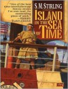Island in the Sea of Time - S.M. Stirling, Todd McLaren
