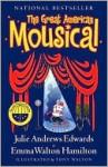 The Great American Mousical - Julie Andrews Edwards, Emma Walton Hamilton, Tony Walton