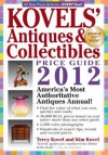 Kovels' Antiques and Collectibles Price Guide 2012: America's Bestselling Antiques Annual (Kovels' Antiques & Collectibles Price List) - Terry Kovel, Kim Kovel