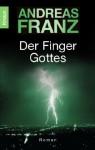 Der Finger Gottes - Andreas Franz