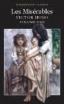 Les Miserables: Volume 1 (Classics S.) - Victor Hugo, Norman Denny