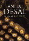 The Scholar-gypsy (Phoenix 60p Paperbacks) - Anita Desai