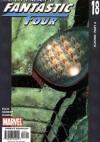 Ultimate Fantastic Four #18 - Mark Millar, Brian Michael Bendis, Adam Kubert