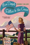 Miss Dimple Rallies to the Cause: A Mystery (Miss Dimple Mysteries) - Mignon F. Ballard