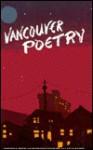 Vancouver Poetry - Allan Safarik