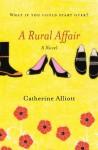 Rural Affair - Catherine Alliott