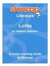 Lolita: Shmoop Study Guide - Shmoop