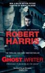 The Ghost - Movie Tie-In - Robert Harris