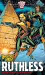 Strontium Dog #3: Ruthless - Jonathan Clements