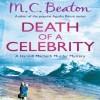 Death of a Celebrity - M.C. Beaton, David Monteath