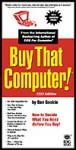 Buy That Computer! - Dan Gookin