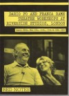 Theatre workshops at Riverside Studios, London, April 28th, May 5th, 12th, 13th & 19th, 1983 - Dario Fo, Franca Rame