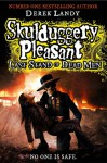 Last Stand of Dead Men - Derek Landy