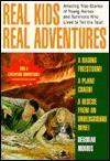 Real Kids Real Adventures: Firestorm - Deborah Morris