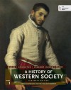 A History of Western Society, Volume 1: From Antiquity to the Enlightenment - John P. McKay, Bennett D. Hill, John Buckler