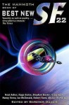 The Mammoth Book of Best New SF 22 - Gardner R. Dozois