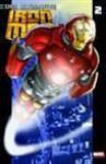 Der Ultimative Iron Man - Orson Scott Card, Warren Ellis