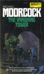 The Vanishing Tower (Elric of Melniboné, #4) - Michael Moorcock