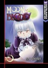Moon & Blood, Volume 3 - Nao Yazawa