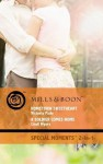 Hometown Sweetheart / A Soldier Comes Home - Victoria Pade, Cindi Myers