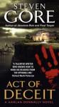 Act of Deceit: A Harlan Donnally Novel - Steven Gore