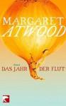 Das Jahr der Flut  - Monika Schmalz, Margaret Atwood