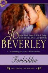 Forbidden (The Company of Rogues Series, Book 4) - Jo Beverley