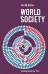 World Society - John W. Burton