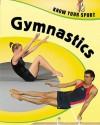 Gymnastics - Paul Mason
