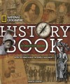 National Geographic History Book: An Interactive Journey - Marcus Cowper
