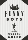 Funny Boys (Audio) - Warren Adler, Tom Weiner