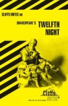 Shakespeare's Twelfth Night (Cliffs Notes) - CliffsNotes, James Lamar Roberts, William Shakespeare